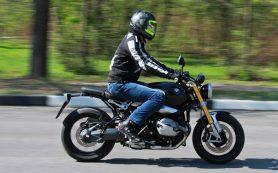 Мотоциклисты просят, чтобы им напоминали ПДД