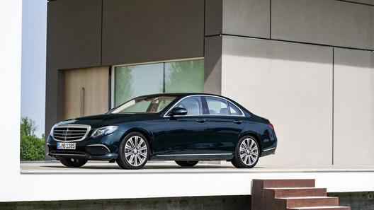 Проект российского завода Mercedes-Benz получил одобрение властей