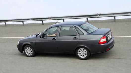 Российский рынок автомобильного секонд-хенда продолжает рост