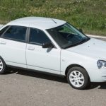 У Lada Priora появится Black Edition и White Edition