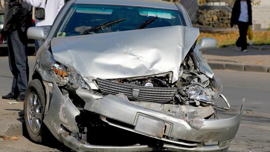 Водителя из Саратова признали невиновным в вынужденной аварии