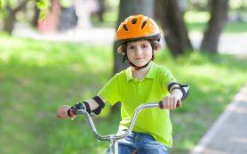 В российских школах будут учить правильно ездить на велосипеде
