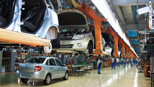 Государство вновь поддержит «АвтоВАЗ» миллиардом