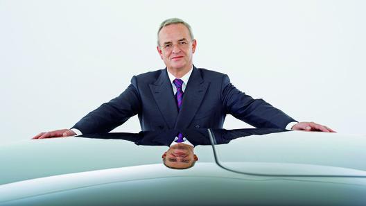Экс-главе Volkswagen грозит до пяти лет тюрьмы