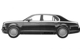 Автомобили проекта «Кортеж» поступят в свободную продажу через два года