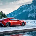 Aston Martin и Zagato построили суперкар за полмиллиона фунтов