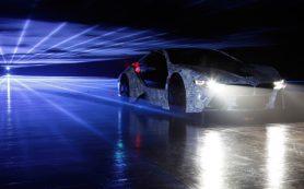 Intel создаст беспилотник для BMW