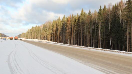 В России построят дорогу для беспилотников