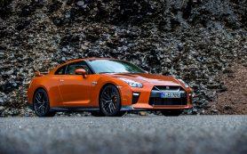 Стали известны российские цены на обновлённый Nissan GT-R