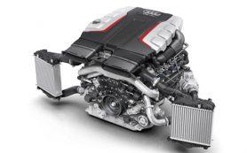 У Audi больше не будет новых V8