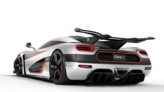 Koenigsegg собирается установить абсолютный рекорд Нюрбургринга