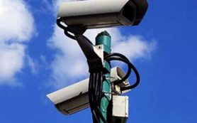 В Москве в 1,5 раза увеличат количество камер на дорогах