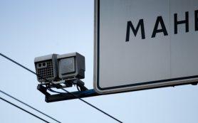 Московские камеры научились фиксировать еще одно нарушение