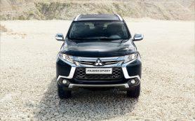Новый Mitsubishi Pajero Sport: названы российские цены