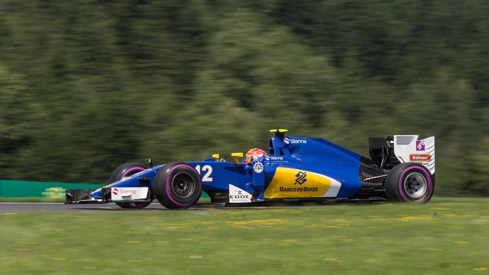 Команду Формулы-1 Sauber продали инвестиционной компании