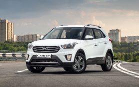 Hyundai Creta оказался дешевле, чем ожидалось