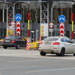 Стоимость проезда по трассе Москва-Петербург могут снизить вдвое