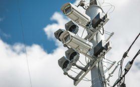 Дорожные камеры научатся мгновенно сообщать полиции о нарушении ПДД
