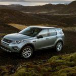 Land Rover разработает беспилотные внедорожники