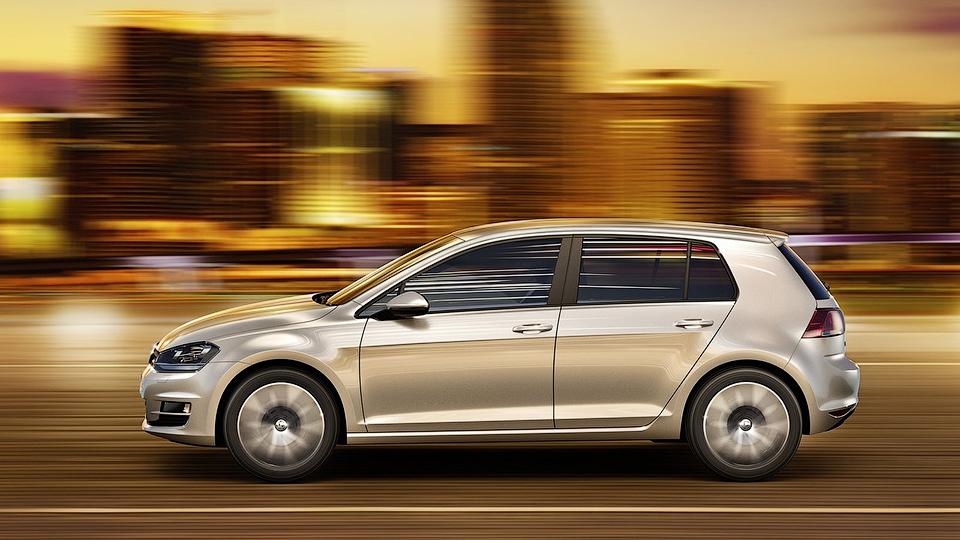 В первом полугодии Volkswagen стал лидером мирового авторынка