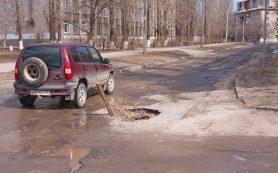 Генпрокуратура назвала главную причину ДТП в России