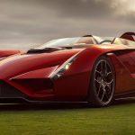 Спидстер создателя Ferrari Enzo оценили в 2,5 миллиона долларов