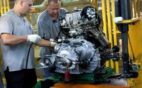 Работники «АвтоВАЗагрегата» перекрыли трассу из-за долгов по зарплате
