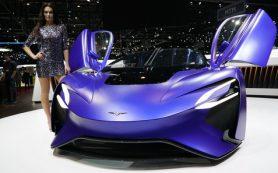 Легендарный дизайнер Джорджетто Джуджаро поможет китайскому стартапу