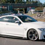 BMW тестирует экстремальную версию M4