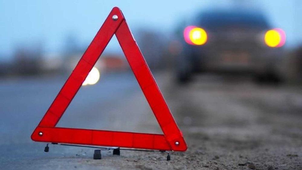 Каждое четвертое ДТП в Москве происходит из-за плохих дорог
