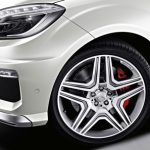Mercedes-Benz объявил об отзыве внедорожников в России