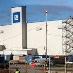 GM отказался продать законсервированный завод в Петербурге