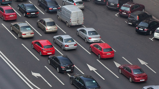 В Москве хотят снизить разрешенную скорость