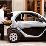 Renault начала продажи в России сразу двух электромобилей