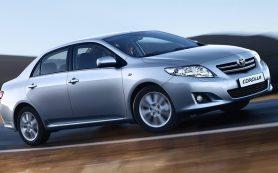 Toyota и Lexus отзовут в России 220 тысяч автомобилей