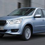 Datsun назвал цены на on-DO c «автоматом»