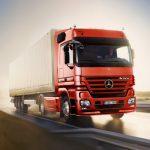 Частным лицам хотят запретить регистрировать грузовики на себя