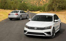 VW заплатит дилерам 1,2 миллиарда долларов из-за «дизельного скандала»