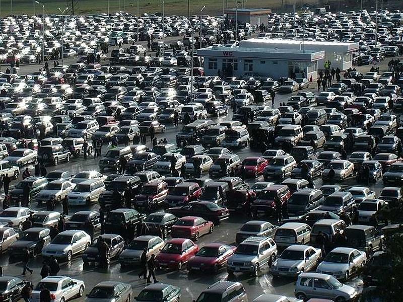 Вторичному рынку обещают дефицит «машин-трехлеток»