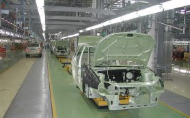 Минпромторг просит дополнительные миллиарды на автопром