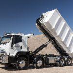 В России наладят сборку японских тяжелых грузовиков