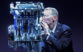 Трехцилиндровый мотор Ford научится отключать цилиндр