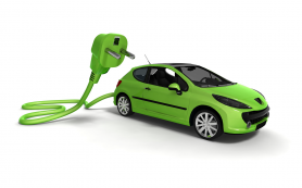 Электромобили создали угрозу немецкому автопрому