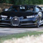Новый Bugatti Chiron: в очередь, миллионеры, в очередь
