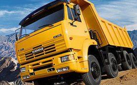 Ноябрьские продажи грузовиков в России показали резкий рост