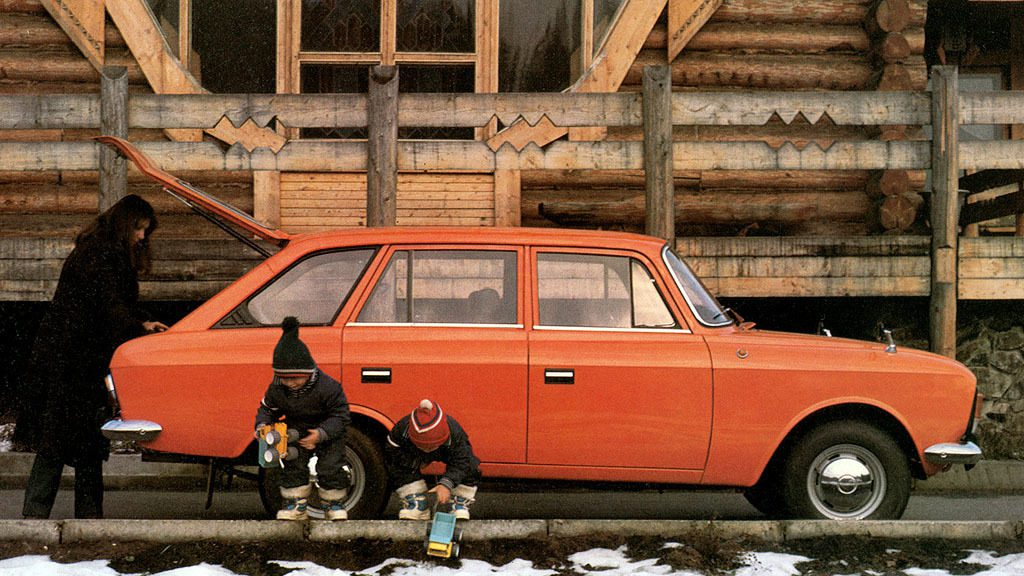 Заводу, где собирают Lada Vesta, исполнилось 50