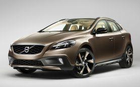 Volvo отзывает машины в России. Проблемы с двигателями