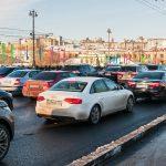 Депутаты проголосовали за платный въезд автомобилей в города