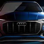 СМИ раскрыли дизайн конкурента BMW X6 от Audi