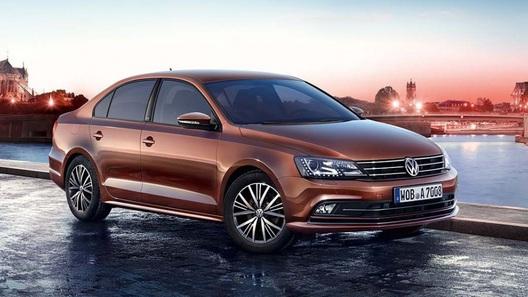 Две модели Volkswagen разжились новыми опциями и подорожали